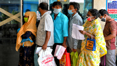 Bond formed through China's support for India's anti-epidemic fight overrides irrational public sentiments toward another